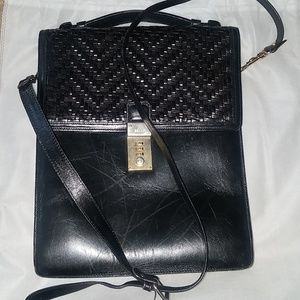 Bally designer bag